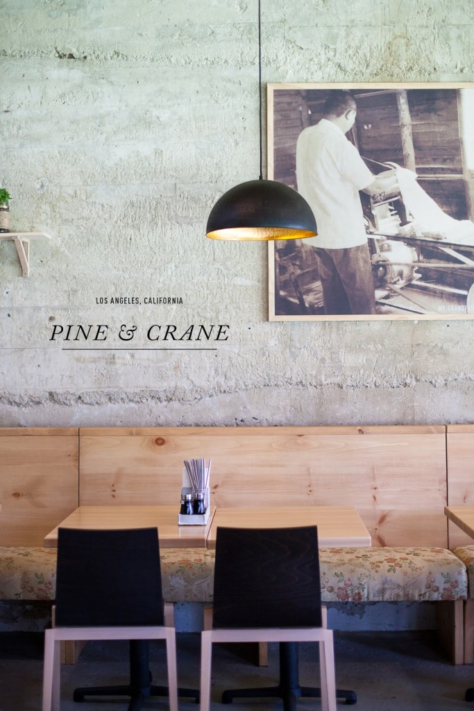 Image result for pine & crane