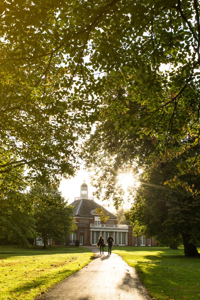Serpentine Gallery, England / See and Savour