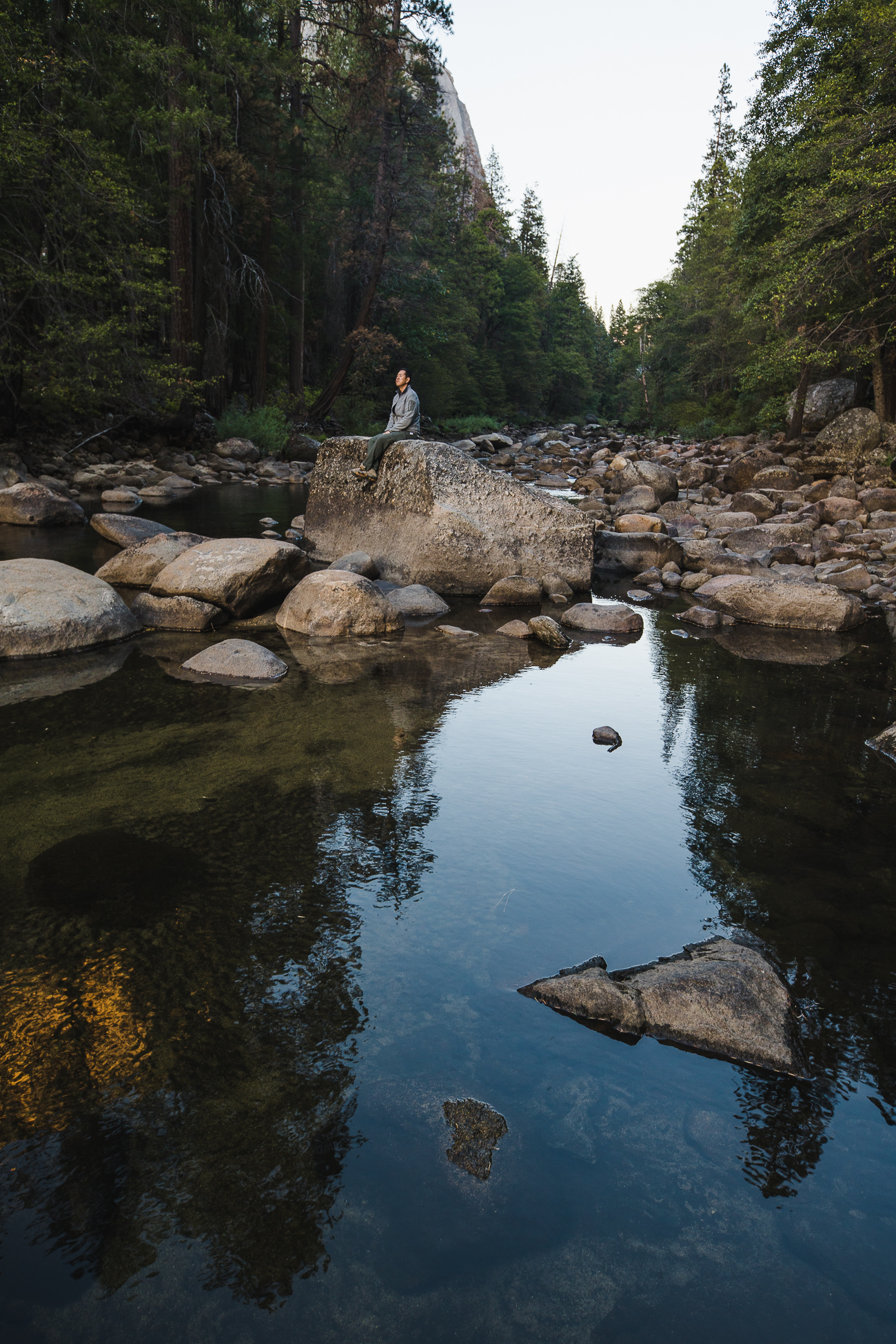 Fall in Yosemite National Park / See & Savour