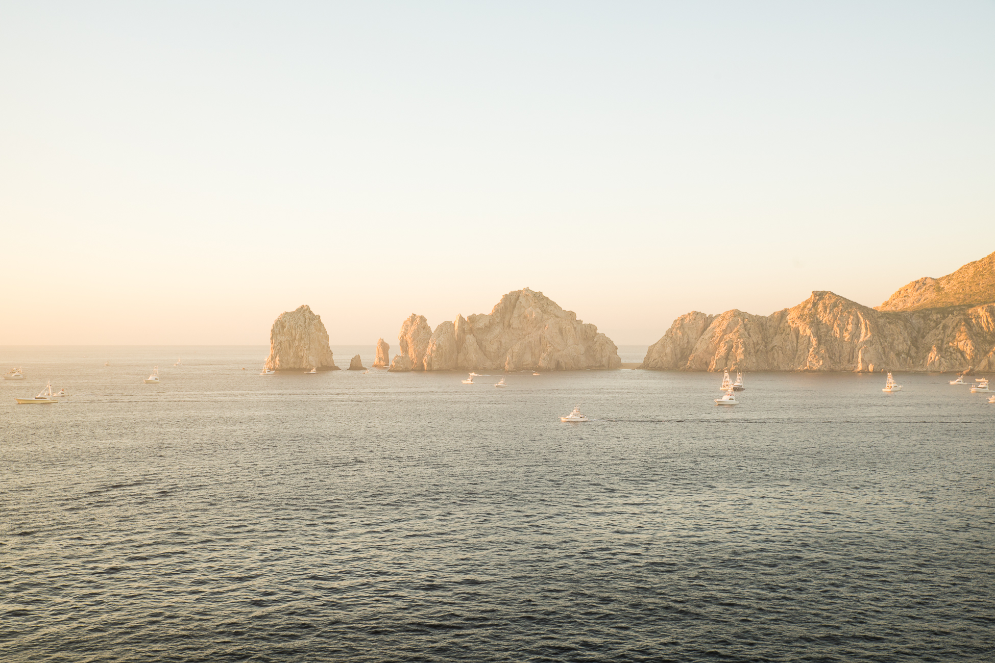 Cabo San Lucas / See and Savour