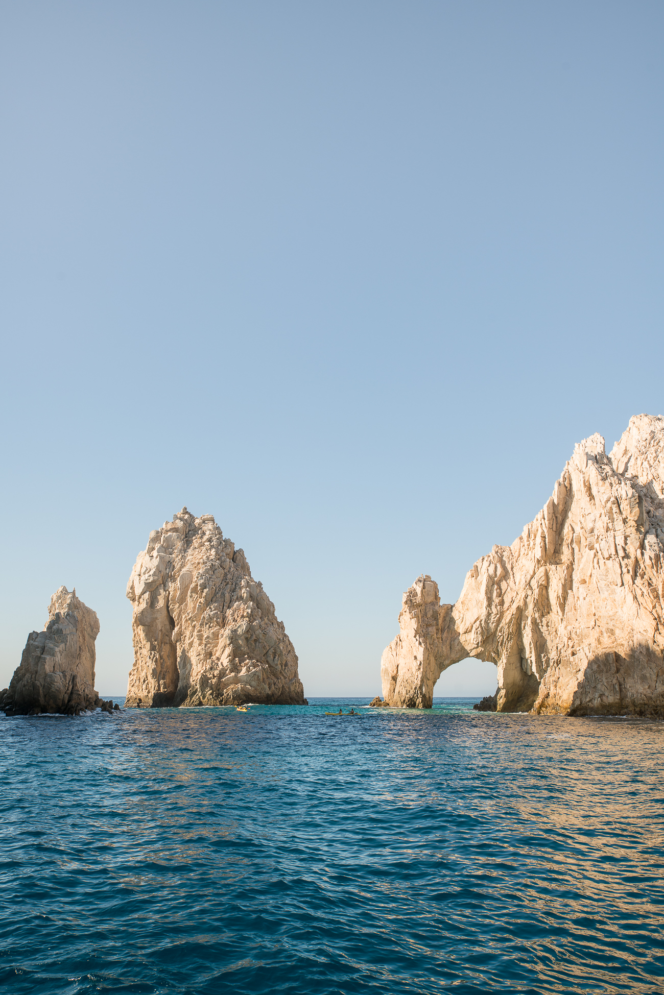 Travelogue: Cabo San Lucas / See and Savour