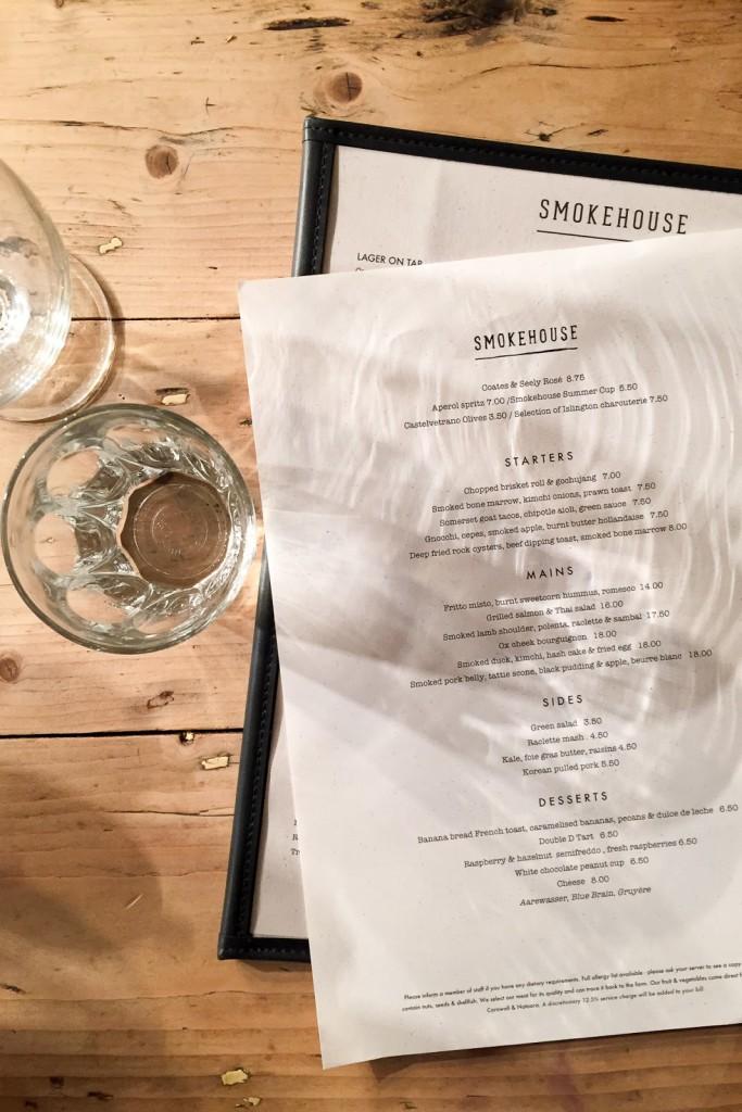 Smokehouse / See and Savour