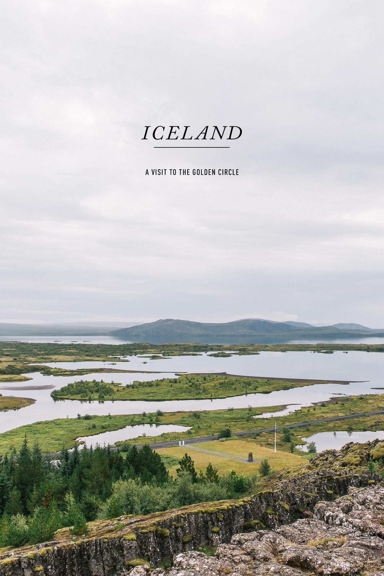 Þingvellir, Iceland / See and Savour