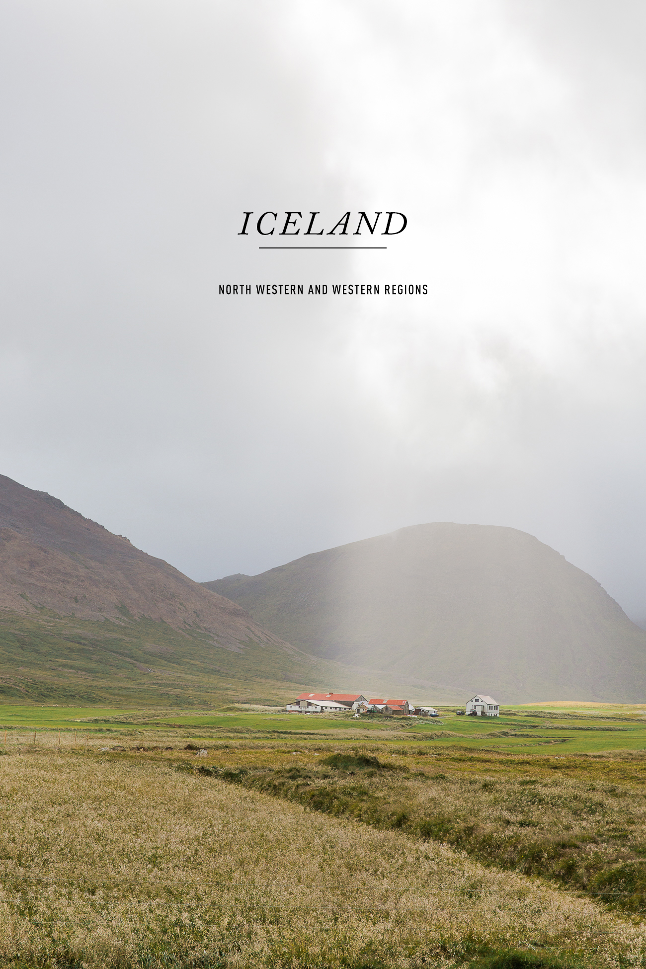 Iceland Road Trip Adventures / See and Savour