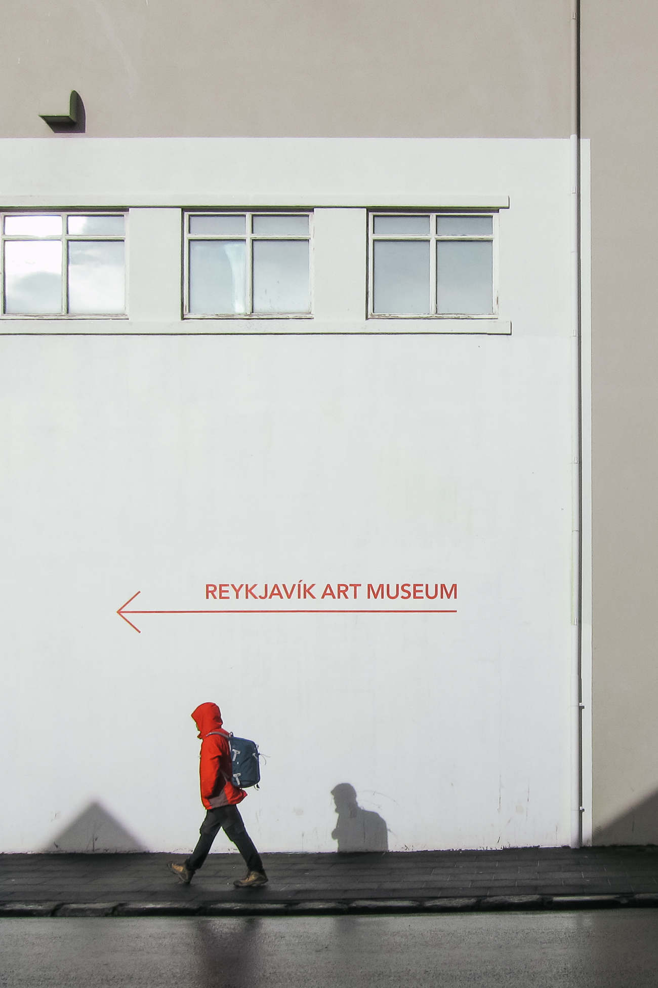 What to do in Reykjavik / See and Savour