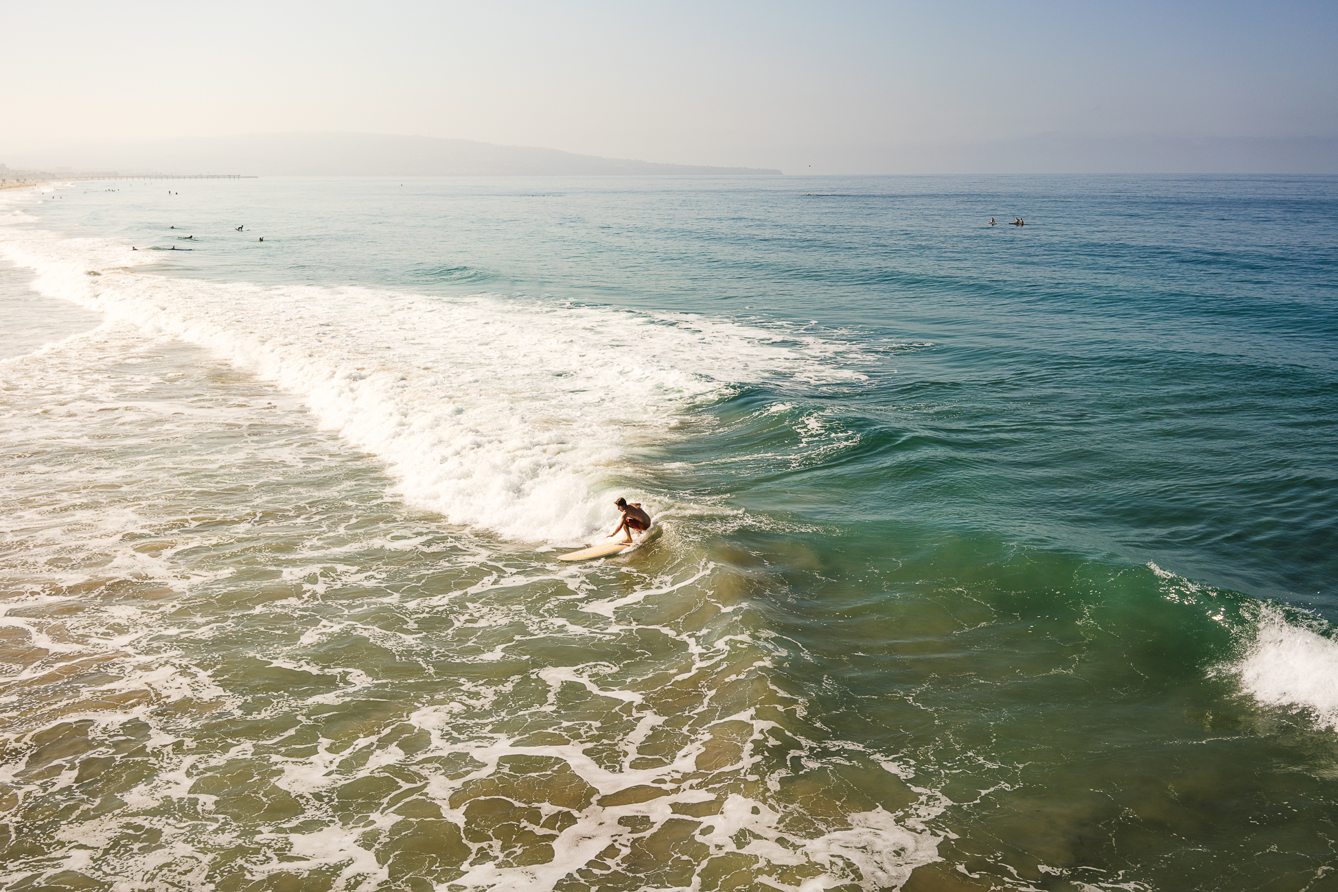 Manhattan Beach Ride / See & Savour