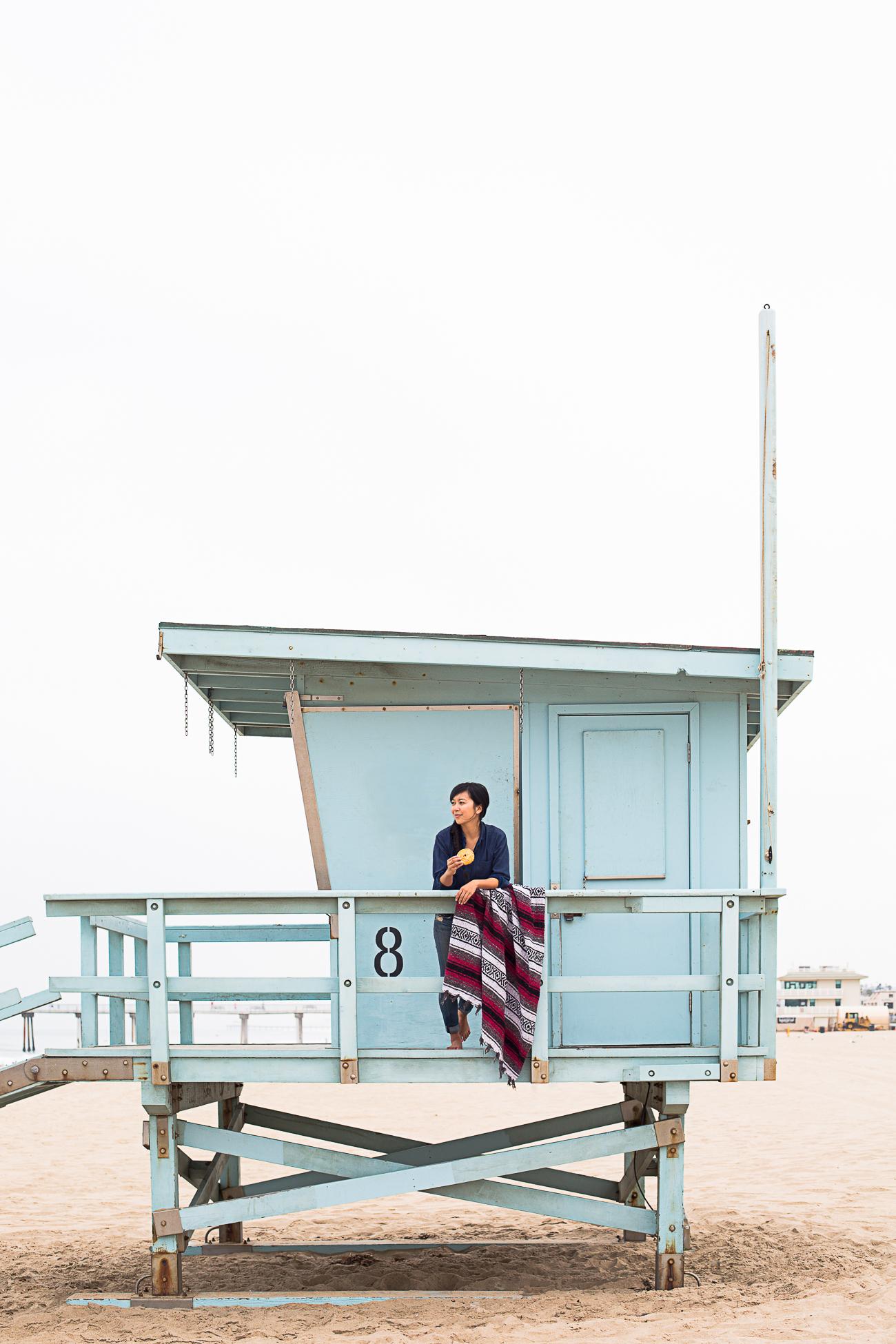 A Coastal Fall / See & Savour