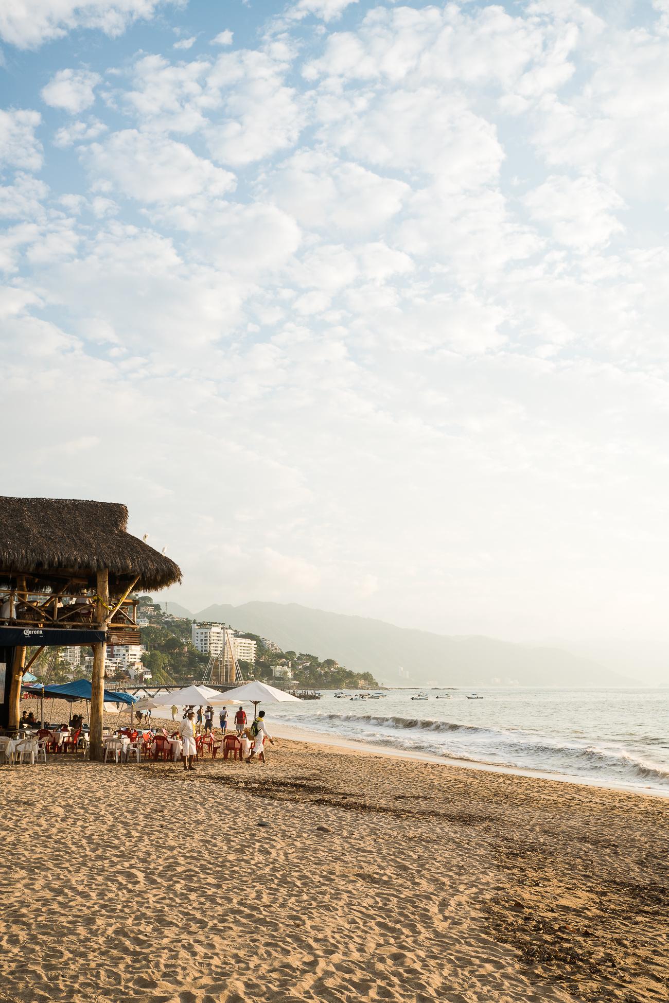 Exploring Puerto Vallarta / See & Savour