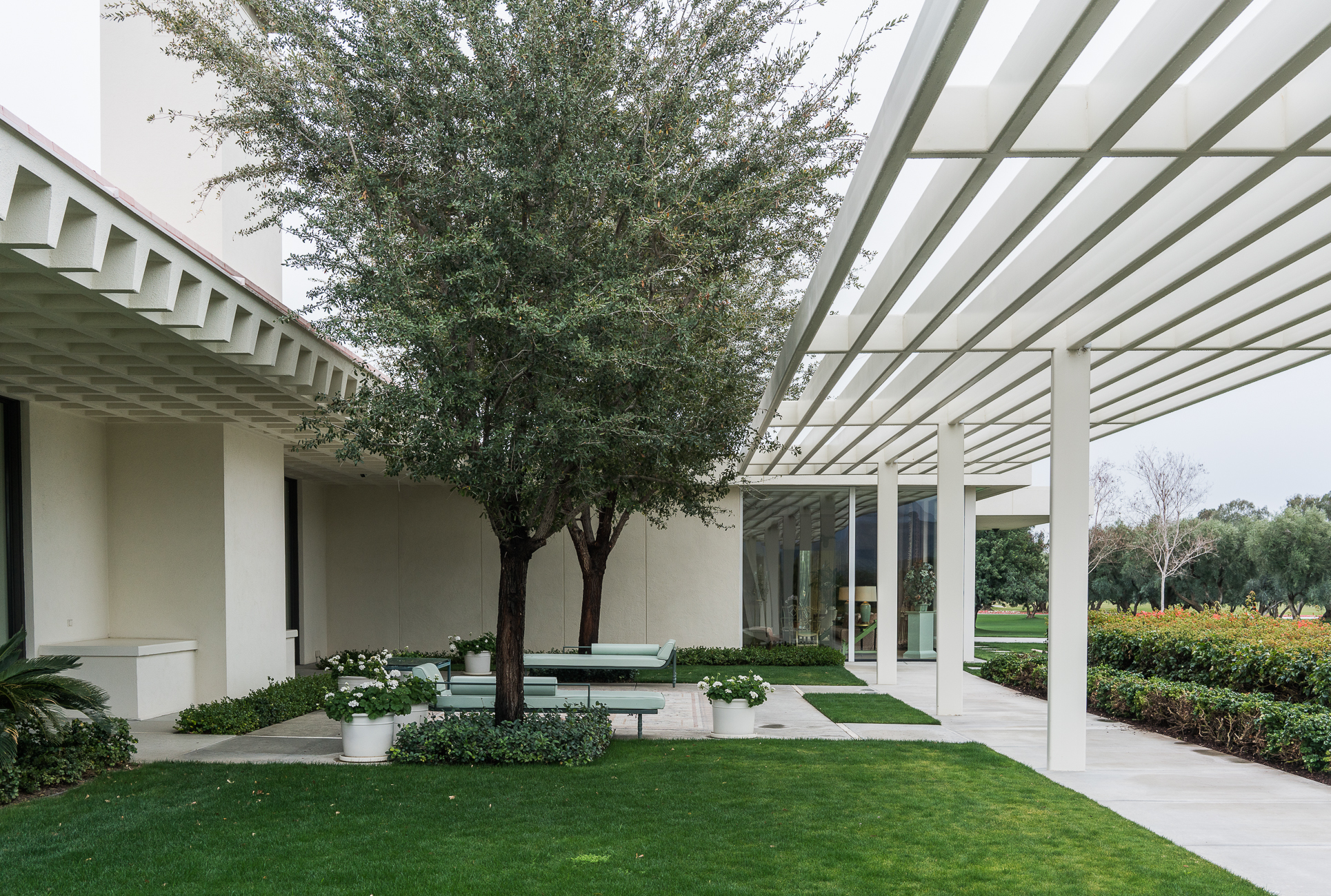 Modernism Week - Sunnylands /