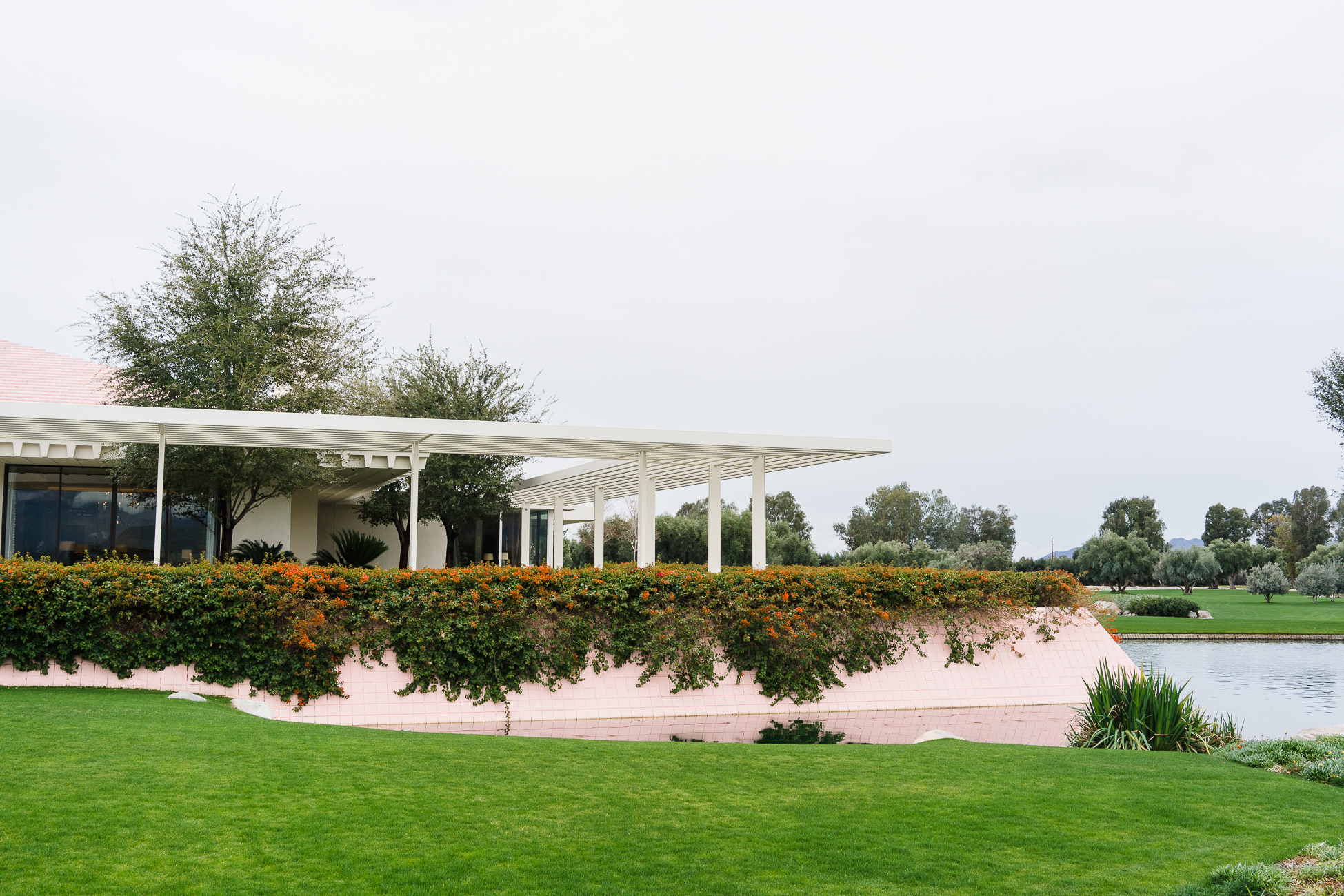 Modernism Week - Sunnylands / See and Savour