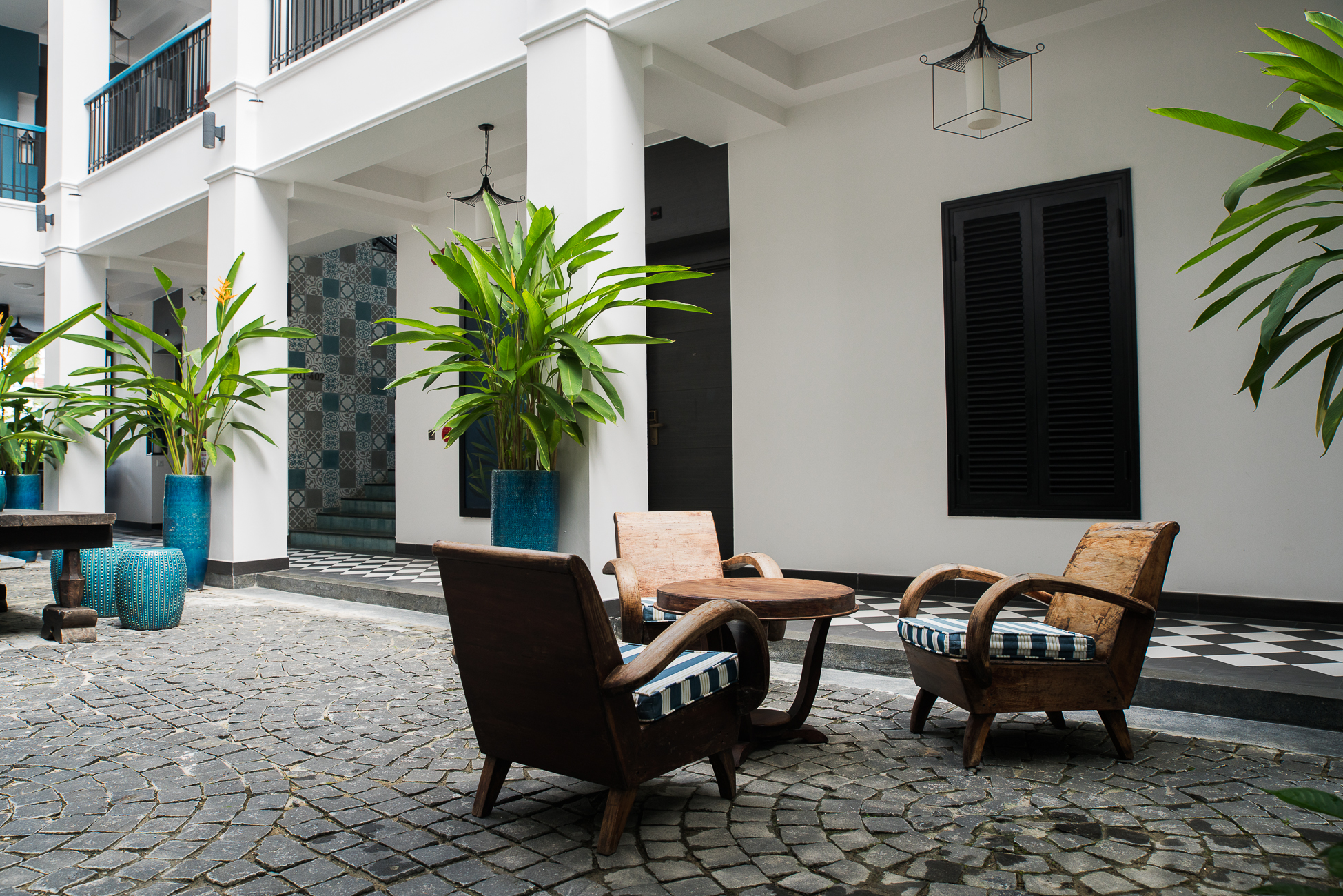 Maison Vy - Hoi An, Vietnam / See and Savour