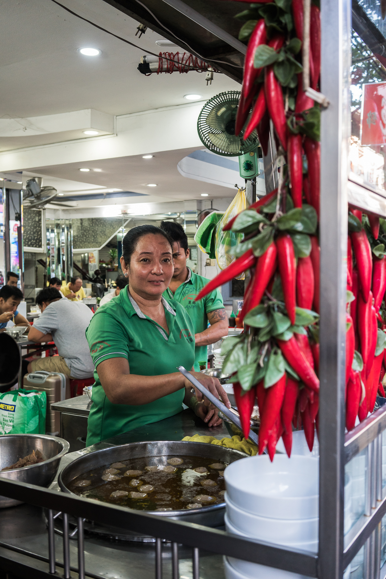 Pho - Saigon, Vietnam / See and Savour