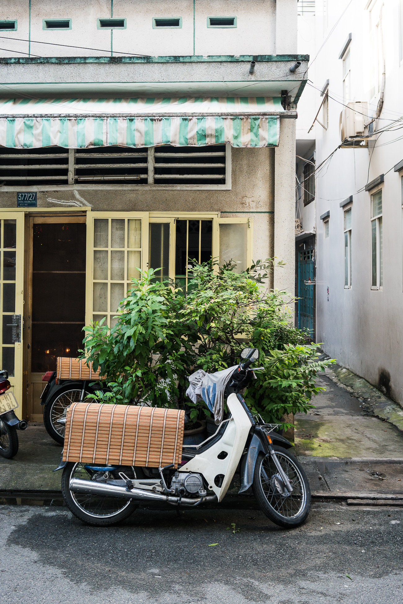 Travel Guide: Saigon, Vietnam / See and Savour