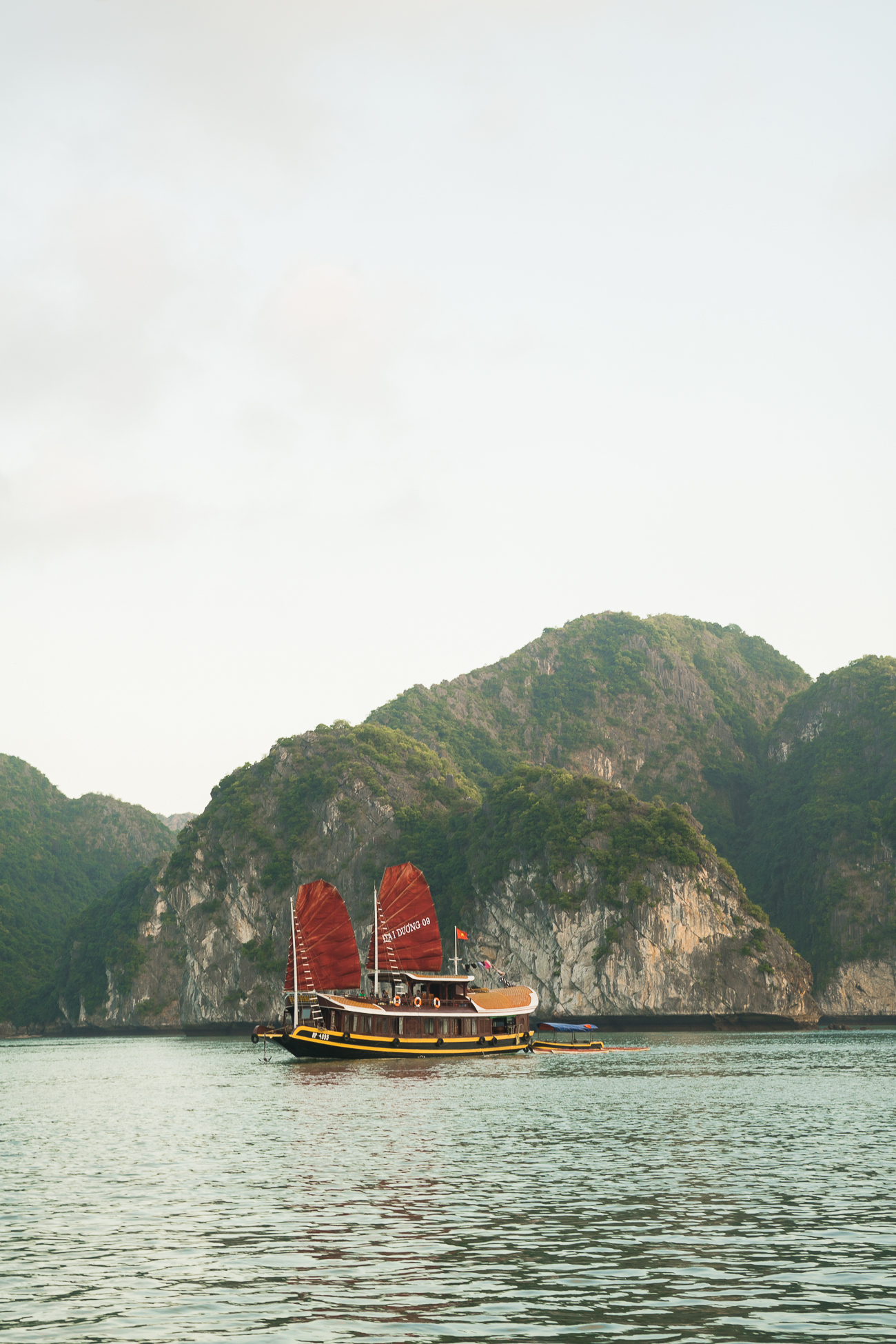 Travelogue: Ha Long Bay / See and Savour