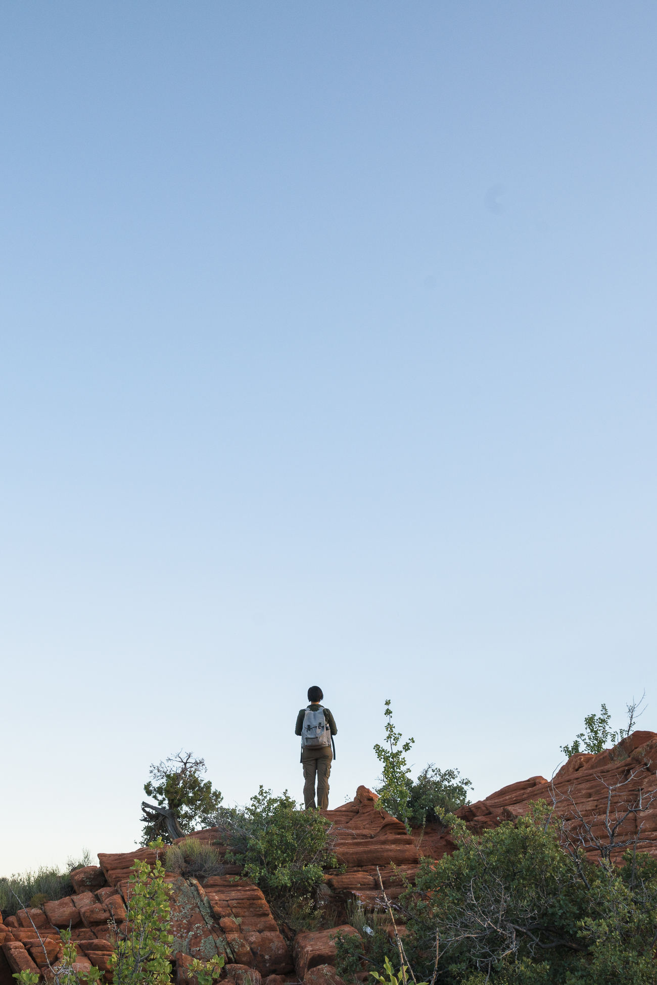 Visiting Snow Canyon in St. George Utah / See and Savour