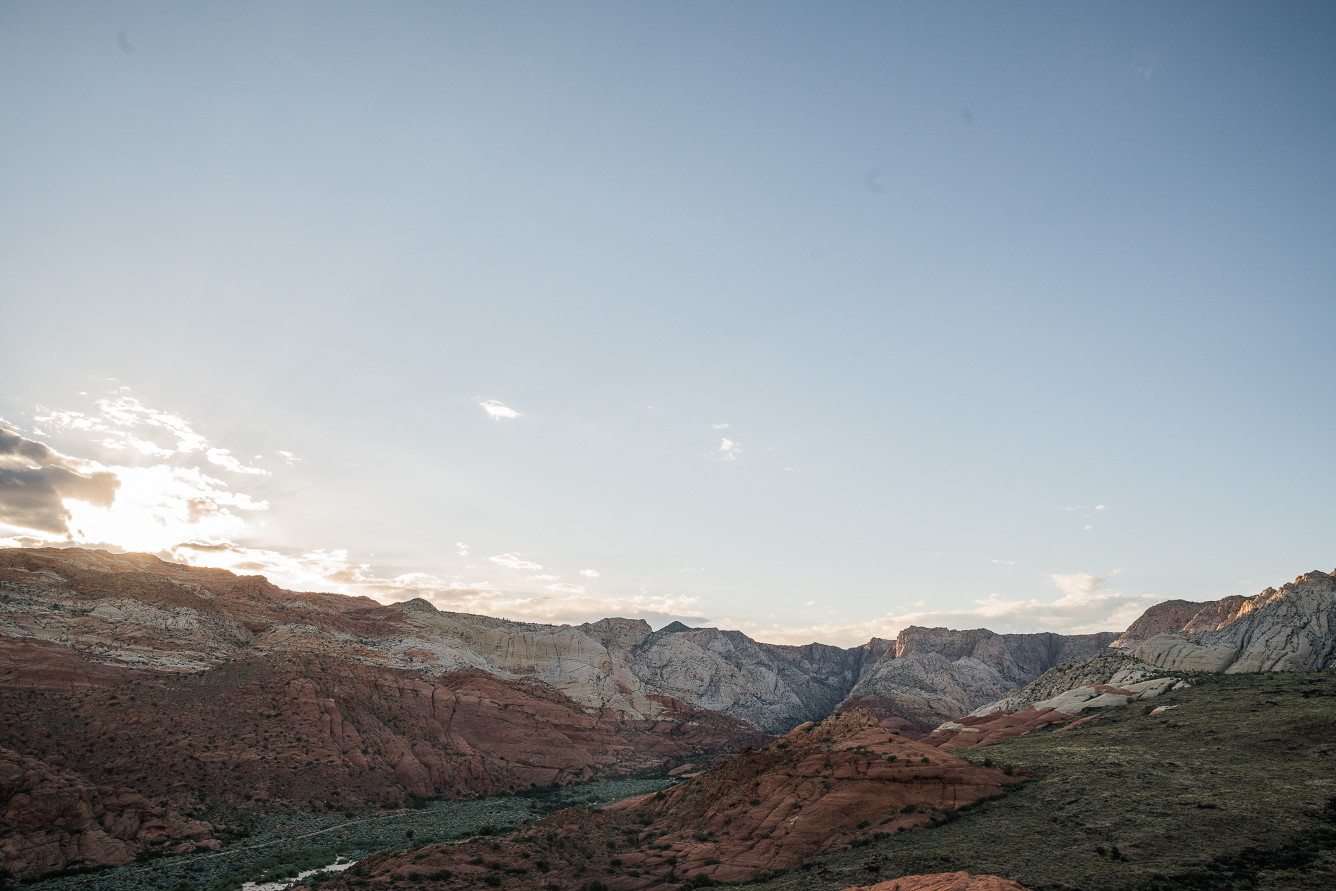 Don't skip out on Snow Canyon if you visit Zion National Park / See and Savour
