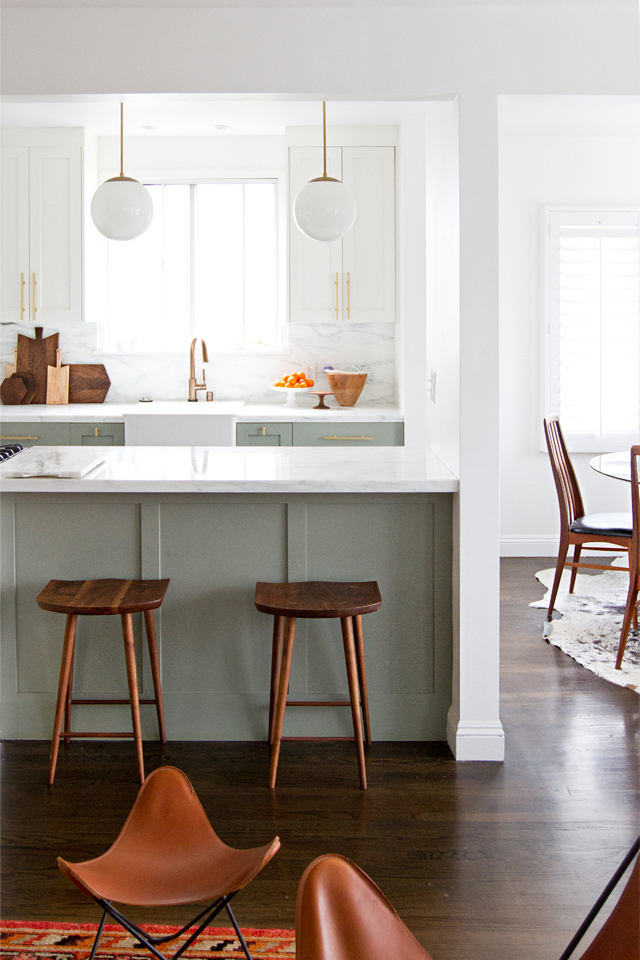 Kitchen by Sarah Sherman Samuel-Smith /