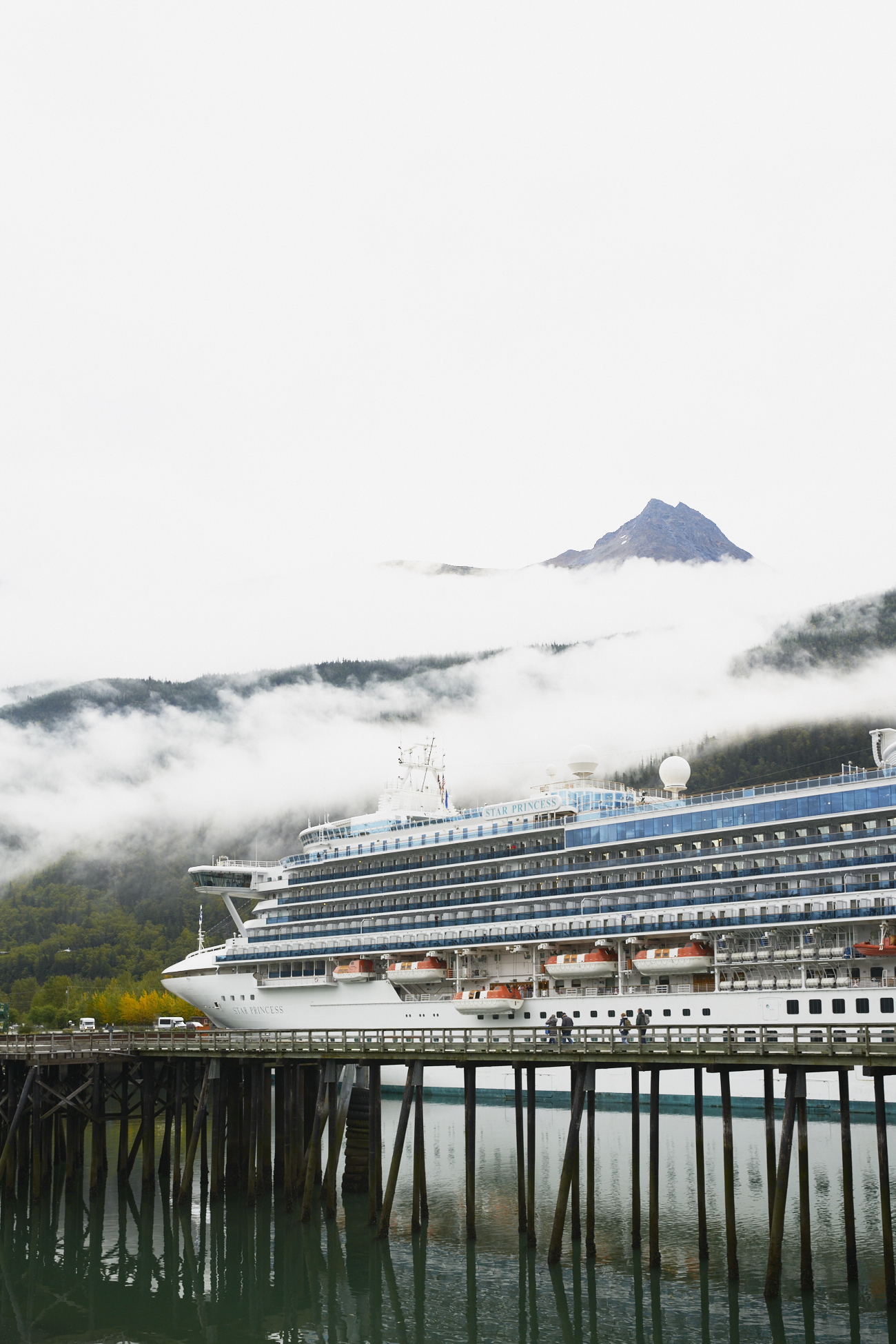 Alaska Cruise - Travelogue / See and Savour