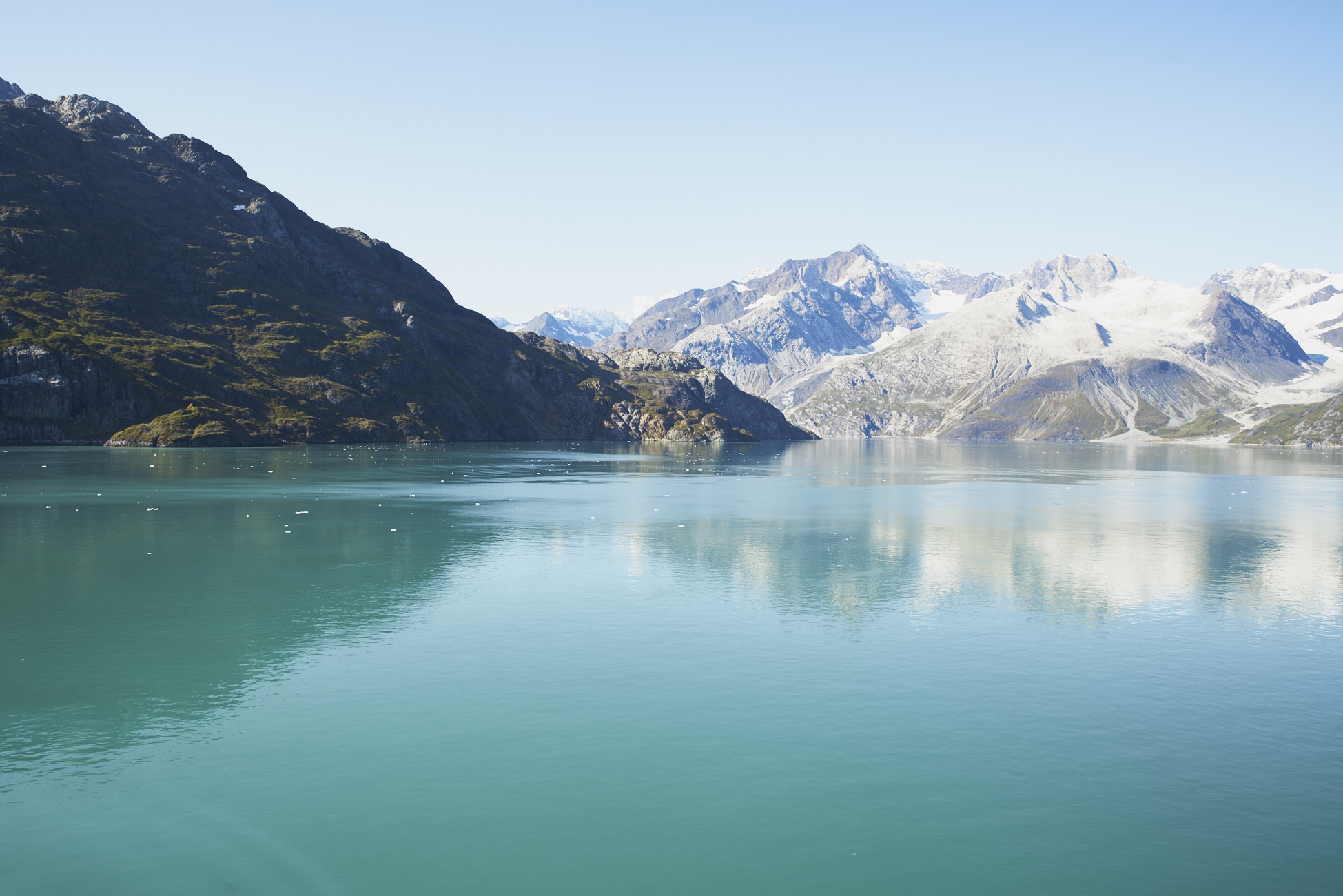 Alaskan Cruise, Glacier Bay National Park / See and Savour