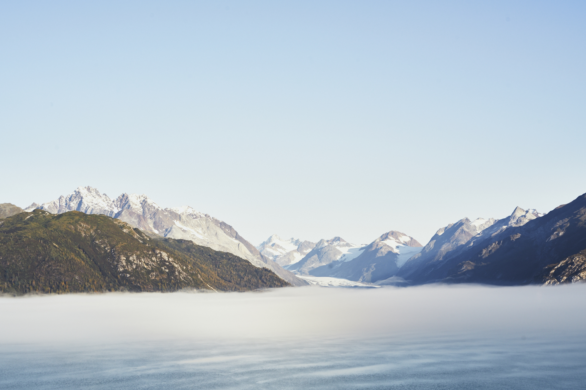 Glacier Bay National Park / See and Savour