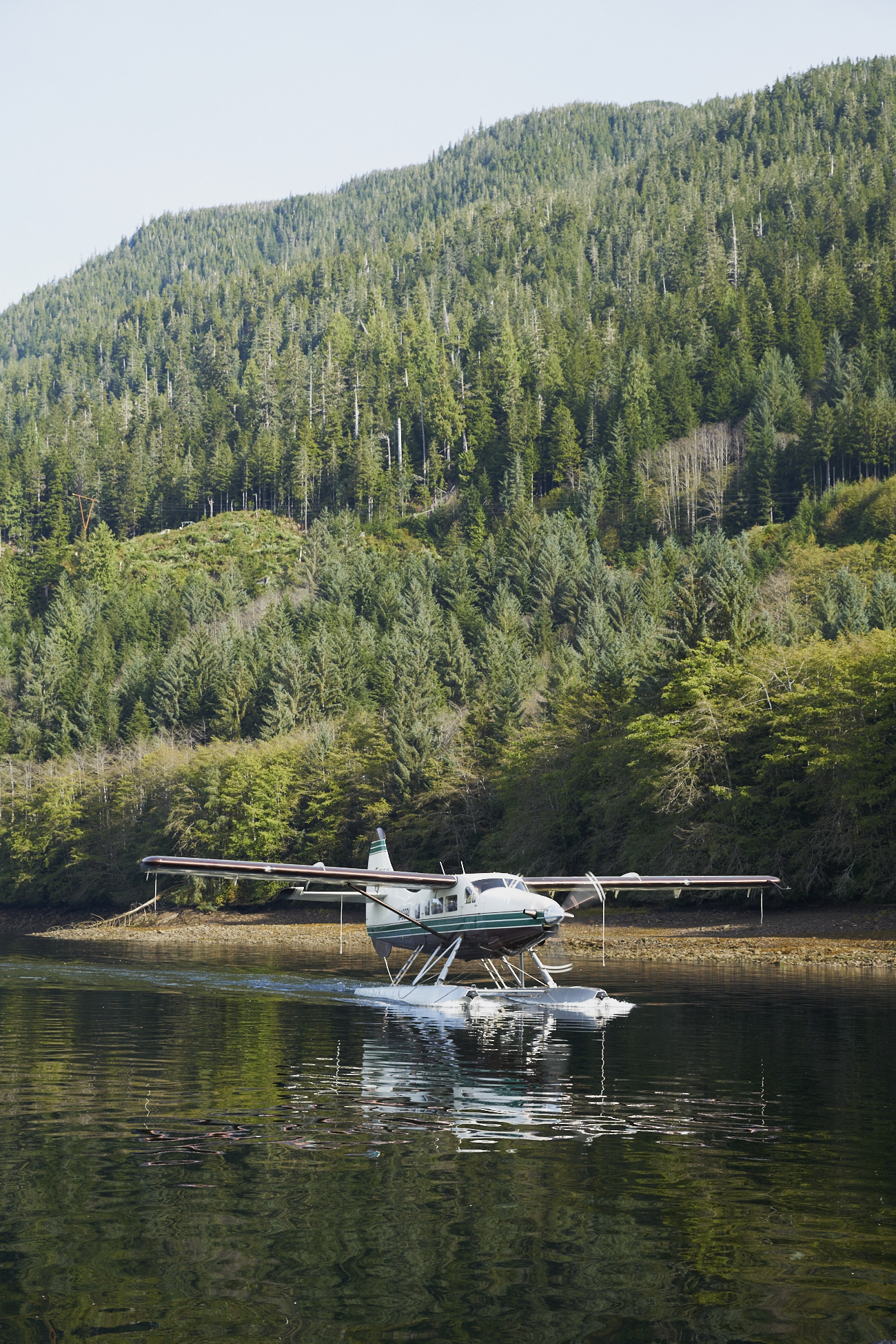 Ketchikan - Alaskan Cruise- Shore Excursions / See and Savour
